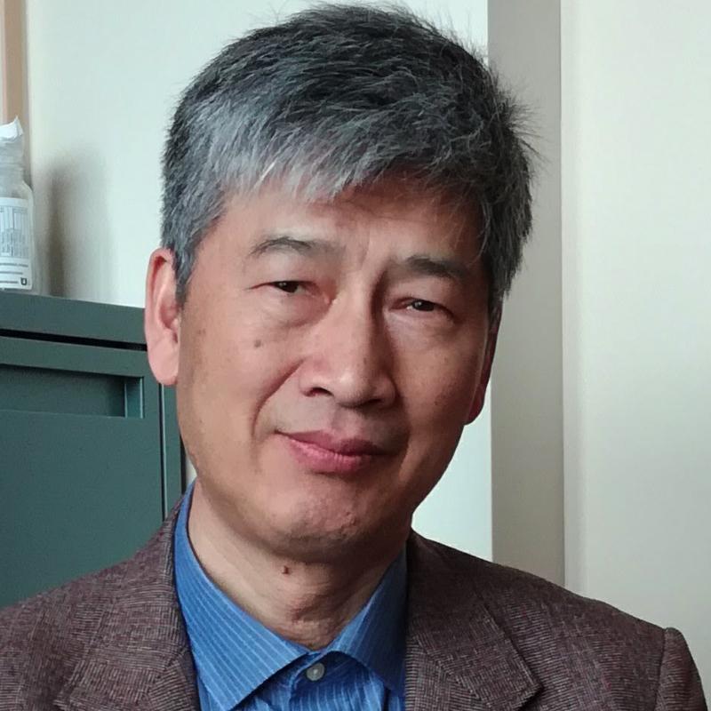 Wang Tongli