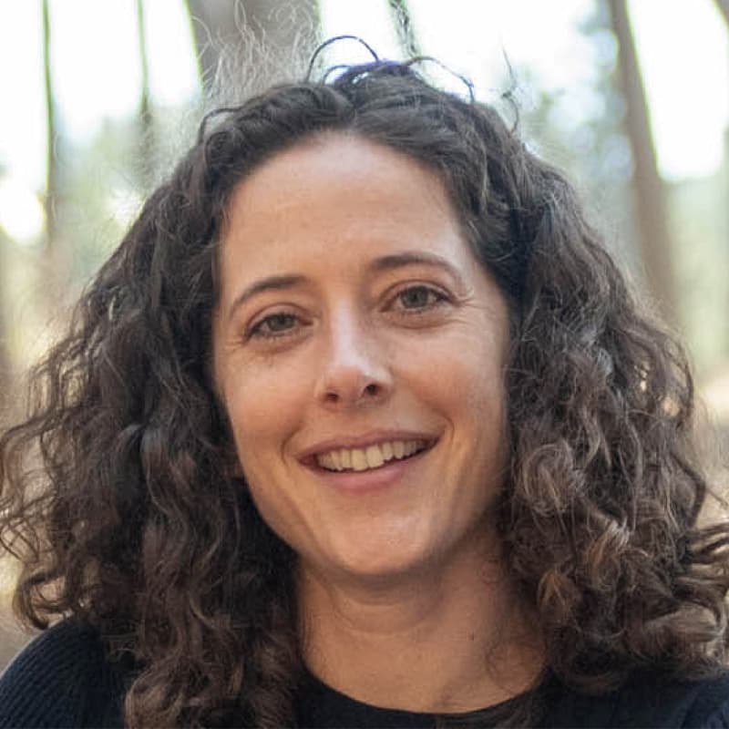Sarah Benson-Amram
